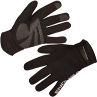 Endura Womens Strike II Gloves 2020 - Black