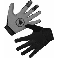 Endura SingleTrack Windproof Gloves 2020 - Black