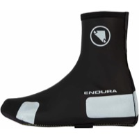 Endura Urban Luminite Overshoes 2020 - Black