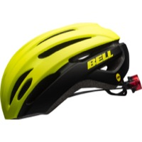 Bell Avenue LED MIPS Women's Helmet 2020 - Matte/Gloss Hi-Viz/Black