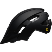 Bell Sidetrack II Youth MIPS Helmet 2020 - Matte Black
