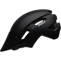 Bell Sidetrack II Youth Helmet 2020 - Matte Black