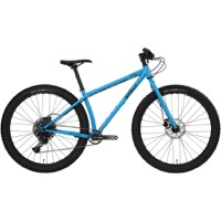 Surly Krampus 29+ Complete Bike - Tangled Up In Blue