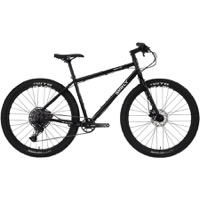 "Surly Bridge Club 1x 27.5"" (650b) Complete Bike - Black"