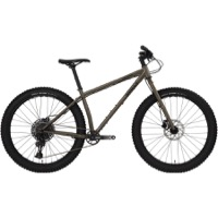 "Surly Karate Monkey 27.5""+ Complete Bike - Wet Clay"