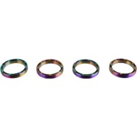 Supacaz SupaSpacer Headset Spacer Kit