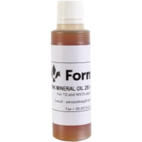 Formula FX Lubricating Fork Oil