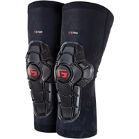 G-Form Pro-X2 Knee Pads - Black