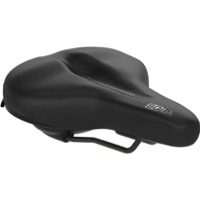 SQlab 621 Ergolux Active Infinergy CrMo Saddle