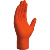 Gloveworks HD Nitrile Work Gloves