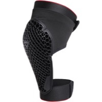 Dainese Trail Skins 2 Lite Knee Guards - Black