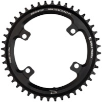 Wolf Tooth Components GRX Drop-Stop Chainrings - 4 x 110mm Asym BCD