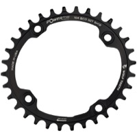 Wolf Tooth Drop-Stop HG+ Elliptical Chainrings