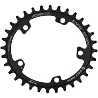 Wolf Tooth CAMO HG+ PowerTrac Elliptical Chainring