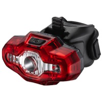 Giant GNT Numen+ TL2 3-LED USB Taillight