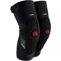 G-Form Pro Rugged Knee Pads - Black