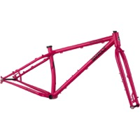 Surly Ice Cream Truck Frameset - Prickly Pear