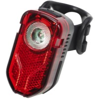 Kasai Daytime USB Safety Tail Light
