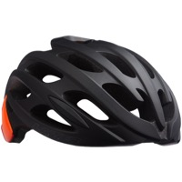 Lazer Blade+ MIPS Helmet 2021 - Matte Black Flash Orange