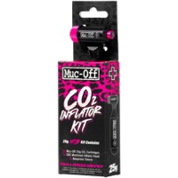 Muc-Off MTB CO2 Inflation Kit