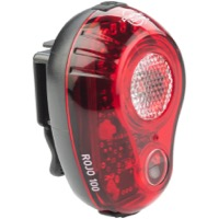 Planet Bike Rojo 100 USB Tail Light