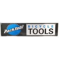 Park Tool MLS-2 Metal Shop Sign