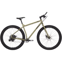 Surly ECR 29+ Complete Bike - Tank Green