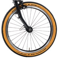 Bromtpon Schwalbe One Addix Tanwall Tire - 16""