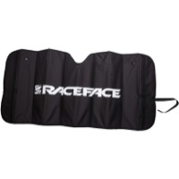 Race Face Car Sunshade