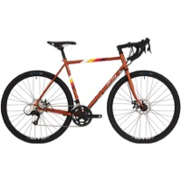 All-City Spacehorse Disc Complete Bike - Golden Gate