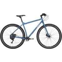 Surly Ogre Complete Bike - Cold Slate Blue
