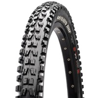 "Maxxis Minion DHF Super Tacky 26"" Tires"