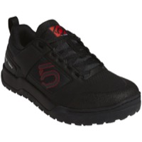 Five Ten Impact Pro Shoes - Black/Carbon/Red