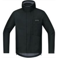 Gore C3 GORE-TEX Paclite Hooded Jacket 2020 - Black