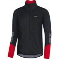 Gore C5 GORE-TEX Active Jacket 2020 - Black/Red