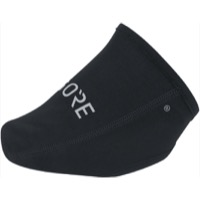 Gore C3 WINDSTOPPER Toe Covers 2020 - Black