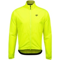 Pearl Izumi Quest Barrier Jacket 2020 - Screaming Yellow