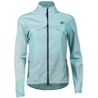 Pearl Izumi W Quest Barrier Convertible Jacket - Air