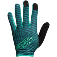 Pearl Izumi W Divide Gloves 2020 - Malachite/Pine Triangle