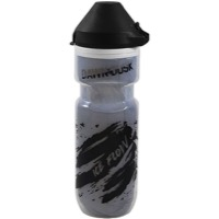 Dawn To Dusk Ice Flow w/Dirt Mask Water Bottle