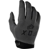 Fox Racing Ranger Men's Full Finger Gloves 2020 - Pewter