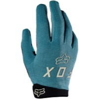 Fox Racing Full Finger Ranger Womens Gloves 2020 - Light Blue