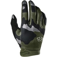 Fox Racing Dirtpaw Race Youth Gloves 2020 - Prizm Camo