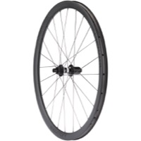 Whisky Parts Co. No.9 GVL 700c Wheels