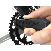 Rehook Chain Tool