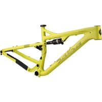 Salsa Deadwood Carbon Frame - Lime