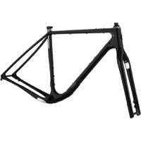 Salsa Cutthroat Frameset - Black