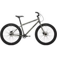 Surly Lowside Complete Bike - Stray Hair Gray