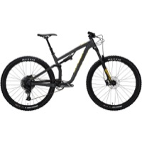 "Salsa Horsethief SX Eagle 29"" Complete Bike - Dark Gray"