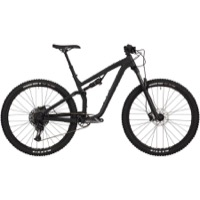 "Salsa Horsethief SX Eagle 29"" Complete Bike - Black"